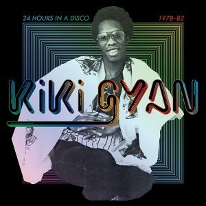 Kiki Gyan 歌手頭像
