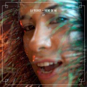 La Yegros 歌手頭像