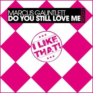 Marcus Gauntlett