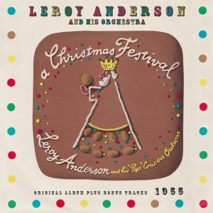 Leory Anderson and His Orchestra 歌手頭像