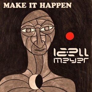 Iaell Meyer 歌手頭像