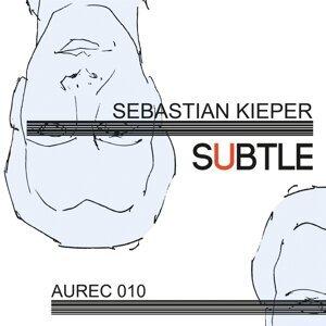 Sebastian Kieper 歌手頭像
