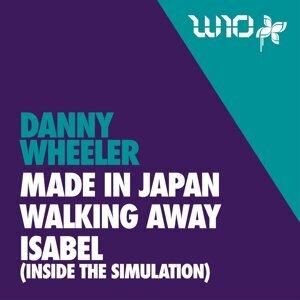 Danny Wheeler