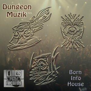 Dungeon Muzik 歌手頭像