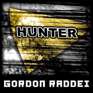 Gordon Raddei