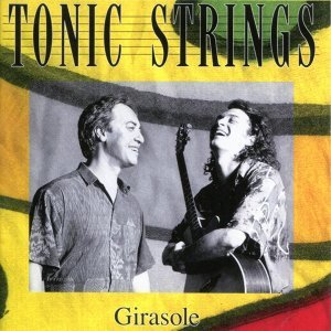 Tonic Strings 歌手頭像
