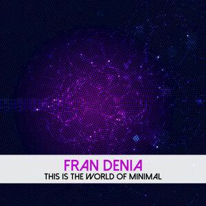 Fran Denia 歌手頭像