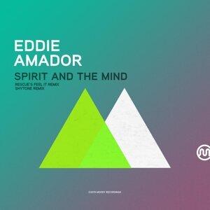 Eddie Amador 歌手頭像