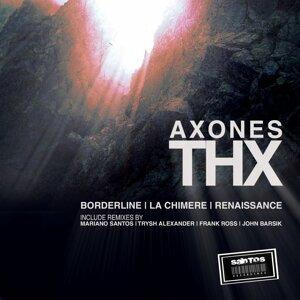 Axones 歌手頭像
