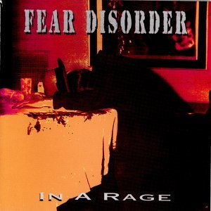 Fear Disorder 歌手頭像