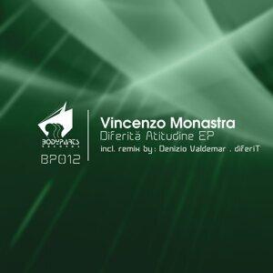 Vincenzo Monastra 歌手頭像