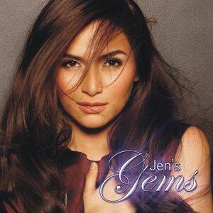 Jennylyn Mercado 歌手頭像