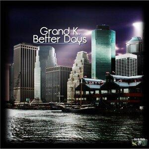 Grand K. 歌手頭像
