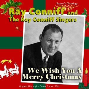 Ray Conniff and The Ray Conniff Singers 歌手頭像