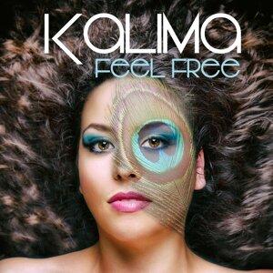 Kalima 歌手頭像