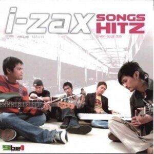 ไอ-แซ็ก (I-Zax) 歌手頭像