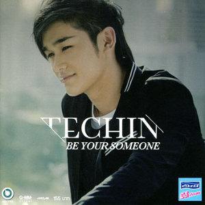 Techin (เตชินท์)