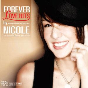 นิโคล เทริโอ (Nichole Theriault) 歌手頭像
