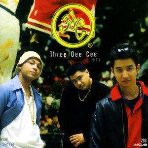 ทรี ดี ซี (THREE DEE CEE) 歌手頭像