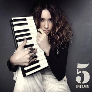 ปาล์มมี่ (Palmy) 歌手頭像