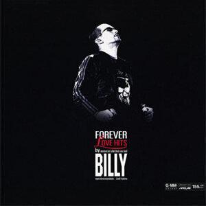 บิลลี่ โอแกน (Billy Ogan) 歌手頭像