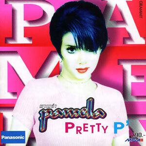 พาเมล่า เบาว์เด้นท์ (Pamela Bowden) 歌手頭像