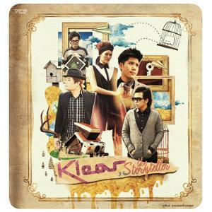 เคลียร์ (KLEAR) 歌手頭像