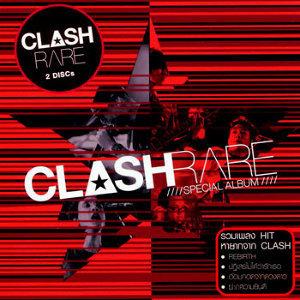 แคลช (Clash) 歌手頭像