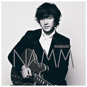 แหนม รณเดช วงศาโรจน์ (Ronnadet Wongsaroj, Namm Ronnadet) 歌手頭像