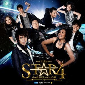 เดอะ สตาร์ 4 (The Star 4) 歌手頭像