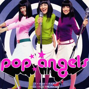 พ็อพ แองเจิลส์ (Pop Angels) 歌手頭像