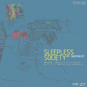 สลิปเลส โซไซตี้ (Sleepless Society) 歌手頭像
