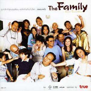 เดอะ แฟมีลี่ (The Family) 歌手頭像