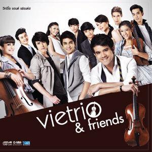 วีทรีโอ (VieTrio) 歌手頭像