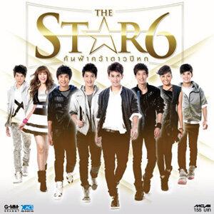 เดอะ สตาร์ 6 (The Star 6) 歌手頭像