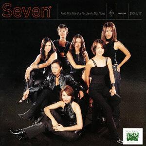 เซเว่น (SEVEN) 歌手頭像