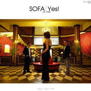 โซฟา (Sofa) 歌手頭像
