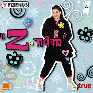 ซีแนม (Z-Nam) 歌手頭像
