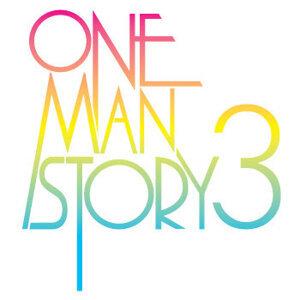 วัน แมน สตอรี่ (One Man Story) 歌手頭像