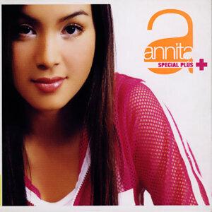 แอนนิต้า (Annita) 歌手頭像