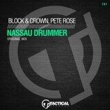 Block & Crown & Pete Rose