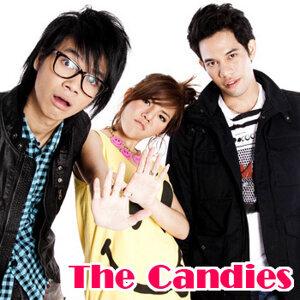 เดอะ แคนดี้ (The Candies) 歌手頭像