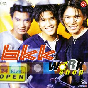 บีเคเค (BKK) 歌手頭像