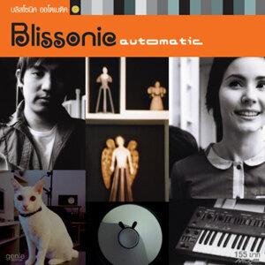 บลิสโซนิค (Blissonic) 歌手頭像