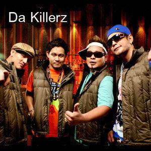 เดอะ คิลเลอร์ (Da Killerz) 歌手頭像