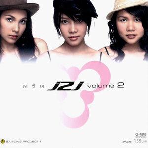 เจซีเจ (JZJ) 歌手頭像