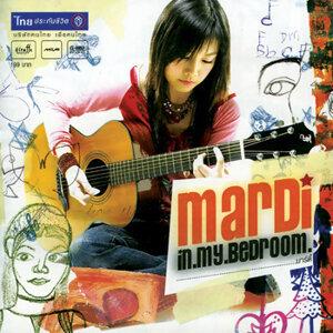 มาร์ดี้ (Mardi) 歌手頭像