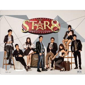 เดอะ สตาร์ 8 (The Star 8) 歌手頭像