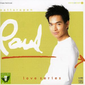 พอล ภัทรพล (Paul Pattarapon) 歌手頭像