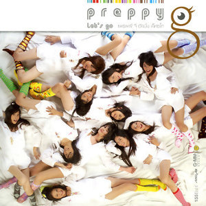 เพรพพี จี (PREPPY G) 歌手頭像